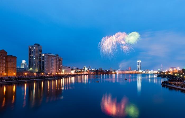 День города в этом году обещает быть ярким
