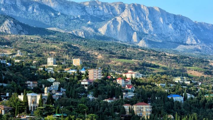 Новосибирцам предлагают «удобные» билеты в Крым