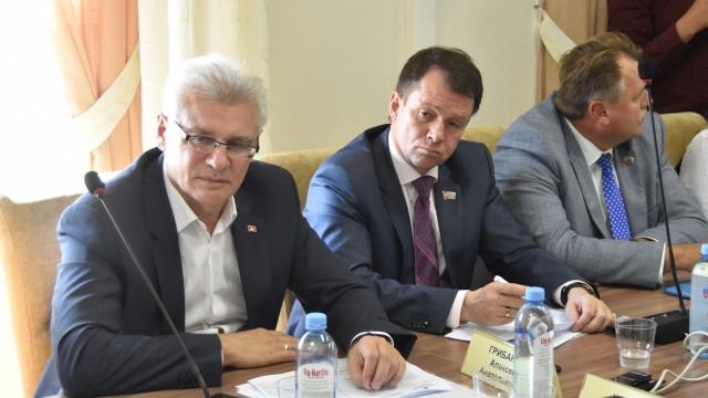 «Главное для нас — довольные жители»: депутаты обсудили перспективы развития центра Перми