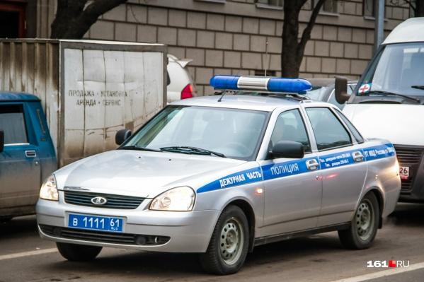Полицейские разыскивают подозреваемых в убийстве