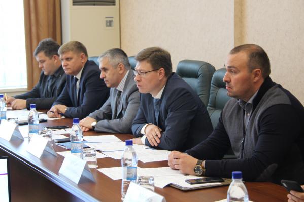 Архангельская область уже давно развивает сотрудничество с Беларусью. Но в сфере строительства совместных проектов пока не было