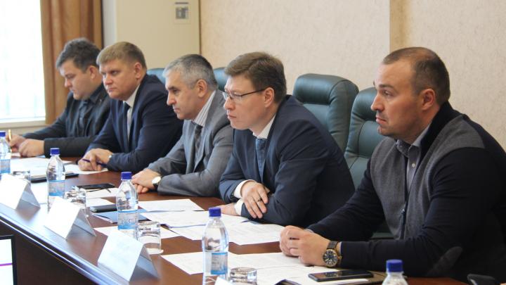 Белорусы предложили бесплатно застроить Архангельск жильём и дорогами