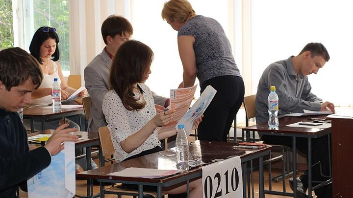 В этом году в Омской области пять выпускников сдадут на ЕГЭ китайский язык