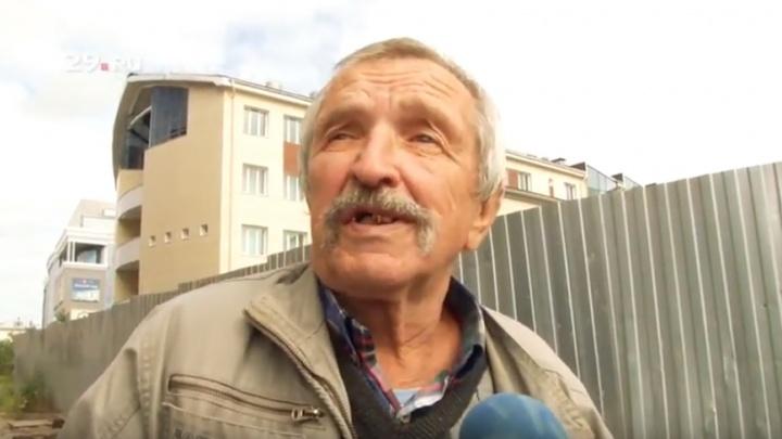 «Обидно за Россию»: что архангелогородцы, которых мы встретили на улице, думают о кризисе
