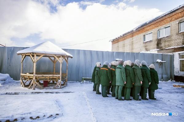 Елену Мансурову приговорили к реальному заключению в исправительной колонии