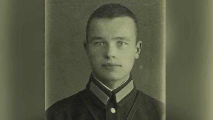 Погибший солдат ищет родственников: останки Дмитрия Борнякова нашли в Тверской области