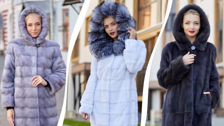Время выбирать новую шубку: в начале зимы в Ярославле пройдёт большая меховая ярмарка