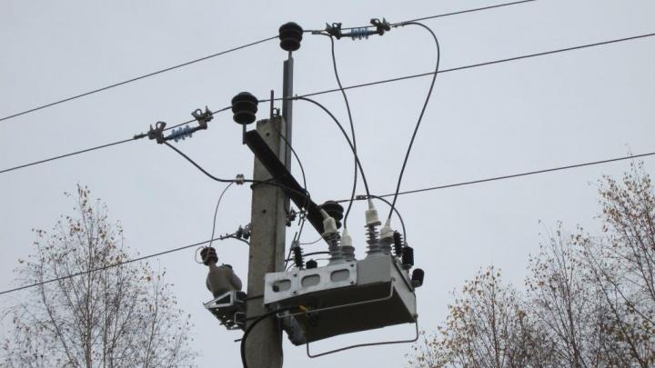 Ярэнерго установит 21 реклоузер на распределительных сетях напряжением 6–10 кВ