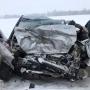 Два года в колонии-поселении: в Башкирии осудили водителя за ДТП, где погибли двое детей