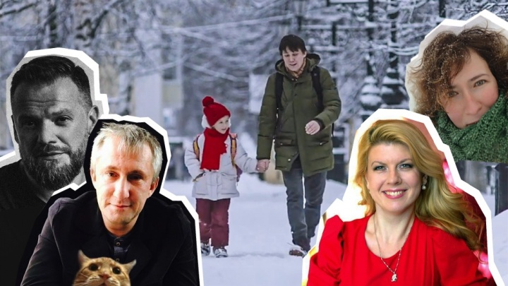 Блогеры — о трогательном ролике: «Папа — это Хабиров, а Башкирия, которая понимает всю ложь, — дочь»