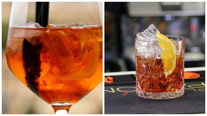 Грозный, как Негрони: бармен — о том, как выбрать коктейль, который сегодня подойдёт именно вам