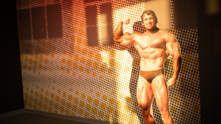 Здесь будут тренироваться УГМК и «Автомобилист»: репортаж с открытия Gold's Gym в Екатеринбурге