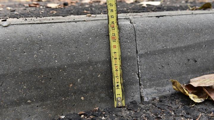 «Изменили геометрию тротуаров»: в центре Ярославля отремонтировали две улицы