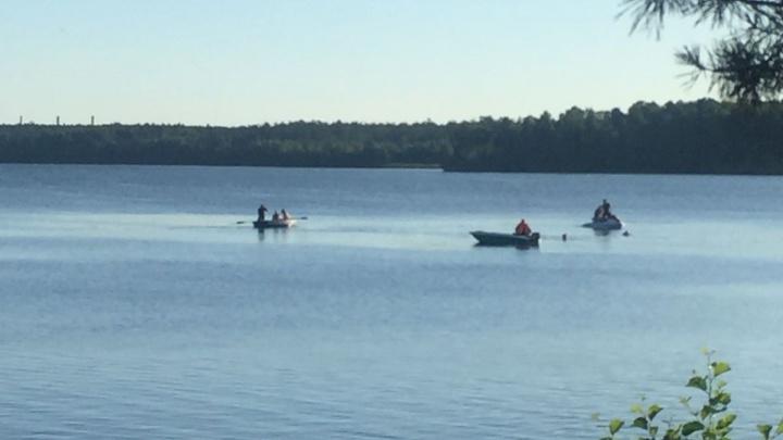 «Он упал с гидроцикла и не смог выплыть»: на Балтыме утонул мужчина
