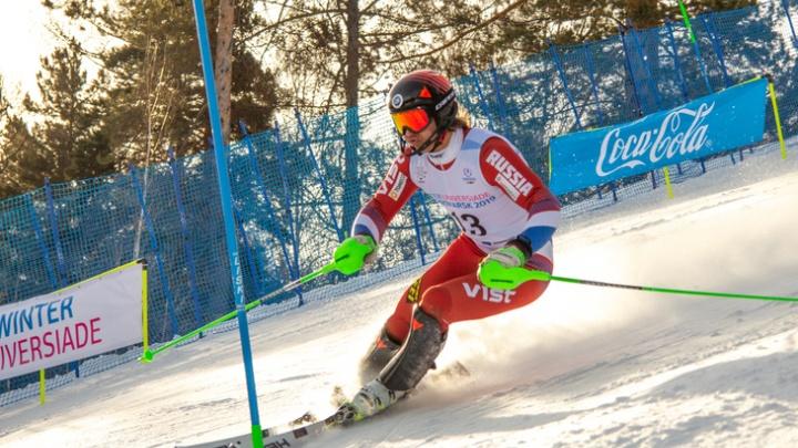 Предпоследний день Игр: число золотых медалей России достигло 40