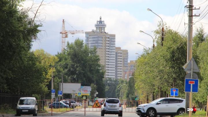 Перекрытие Обводного канала продлили до 6 сентября