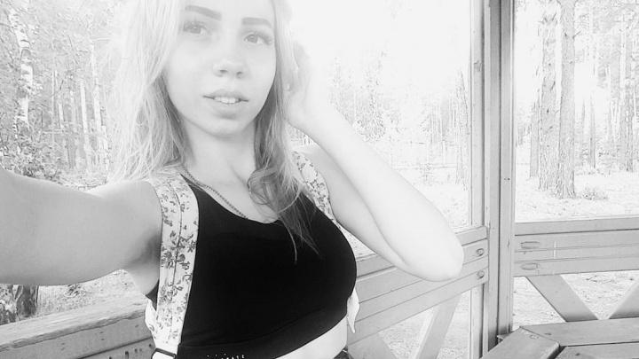 «Я не собака, чтобы забивать»: хрупкая студентка из Красноярска стала бойцом без правил