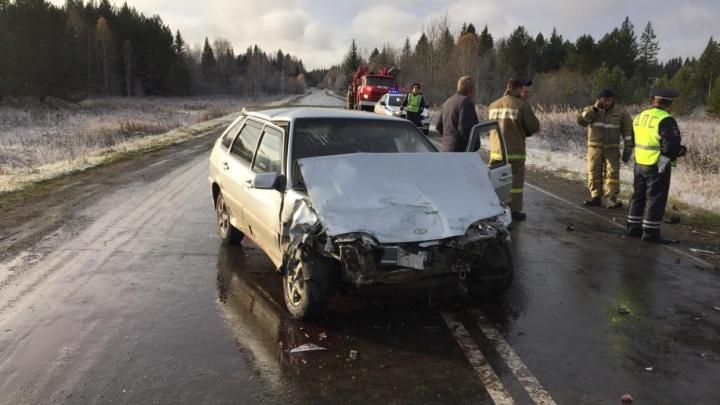 По году за одну жизнь: на Урале осудили водителя, погубившего в аварии троих человек