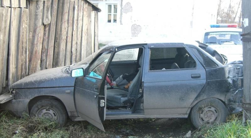 ВКанске пьяная автоледи устроила ДТП, вкотором пострадала еепятилетняя дочь