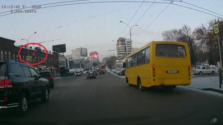 Шайтан-«Богдан»:подводим итоги рубрики за 2 года и ловим новых лихачей на дорогах