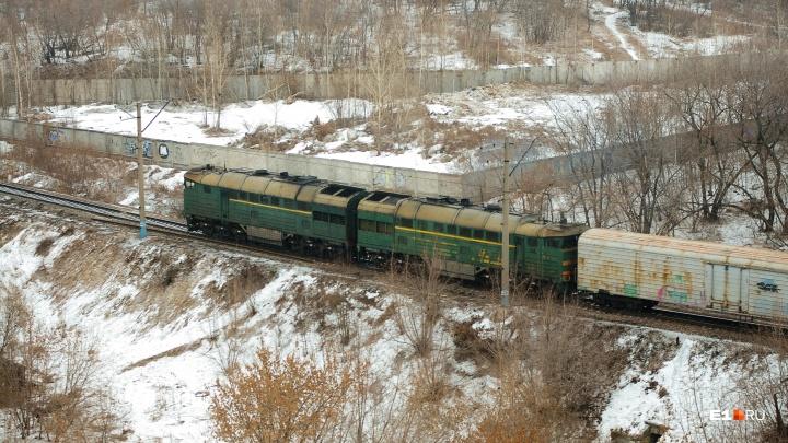 Школьниц, погибших под поездом в Красноуфимске, могли довести до самоубийства