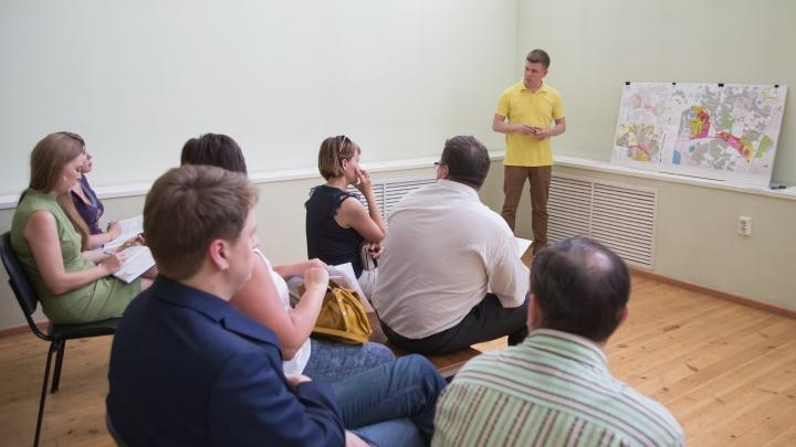 Проект коттеджного посёлка под Челябинском для саммитов-2020 прошёл публичные слушания