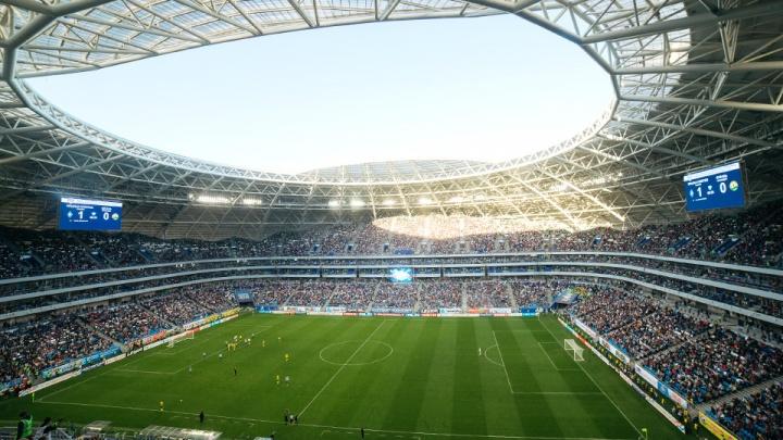 На матч «Крылья Советов» — «Уфа» можно будет доехать на автобусах и трамваях