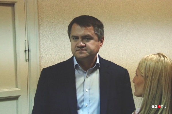 Сергей Шатило стал фигурантом уголовного дела. Проблемы и у его компании