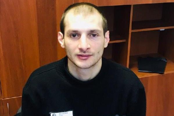 В фонде рассказали, чтоХасима Муртазалиева избили в ИК-1