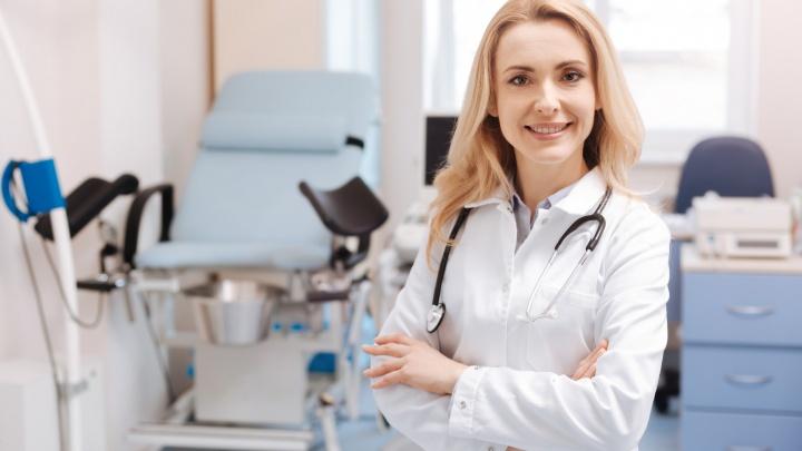 Нижегородцы могут пройти всех врачей по ОМС за один день