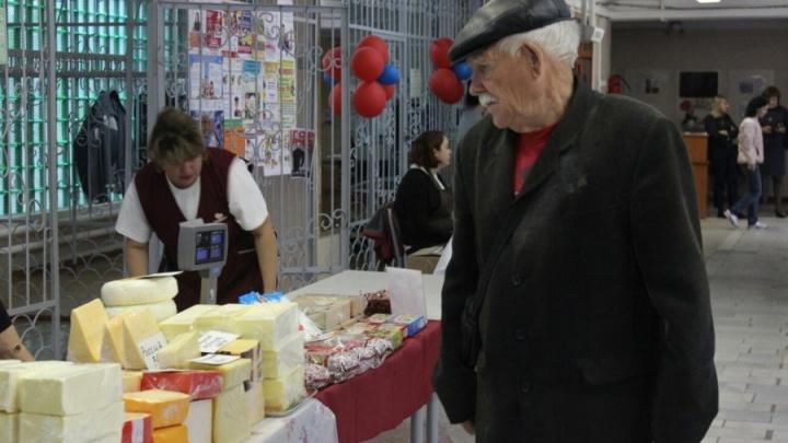Шашлыки с Биланом: как омичей зазывают на выборы губернатора