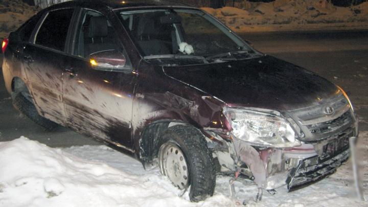 Сбил двоих на остановке: в Тольятти 22-летнего мужчину посадили за пьяное ДТП