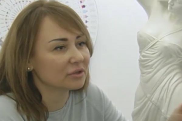 В августе сюжет про семью Элины Сомовой и уголовное дело против нее показали на центральном телеканале