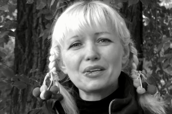 ЕкатеринаКонопенко хочет, чтобы в школах был свежий воздух
