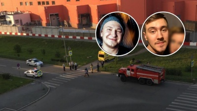 Один — студент, у второго остались жена и ребенок. Что еще известно о погибших в ДТП у «Кристалла»
