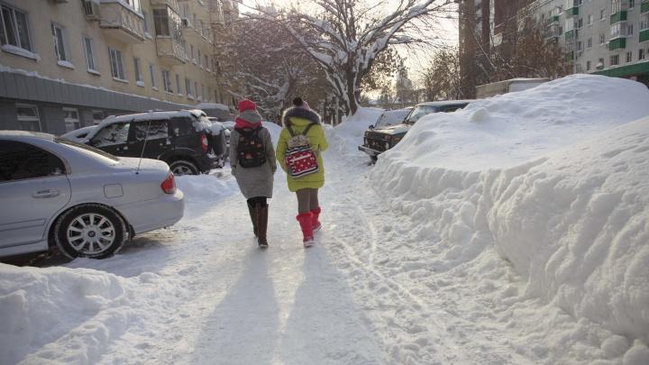Учимся на дому: какие школы и классы в Башкирии закрыли на карантин