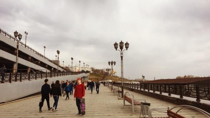 Прогноз погоды на последнюю неделю июня: тюменцев ждут теплые, но дождливые дни