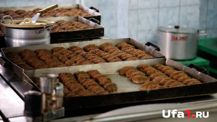 В Уфе единый расчетно-кассовый центр закупит колбасу на 1,1 млн рублей