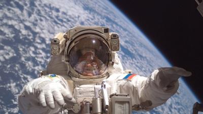 Ты просто космос: выбираем фильм на День космонавтики