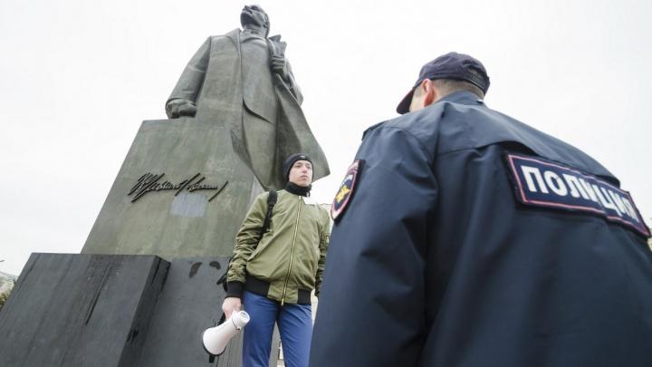 «Радуга жизни» и теракты: администрация Архангельска объяснила нежелание пускать митингующих в центр