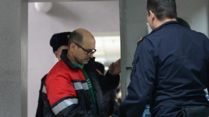 В Екатеринбурге назначили дату суда по делу водителя «бешеной Honda», сбившей трех пешеходов