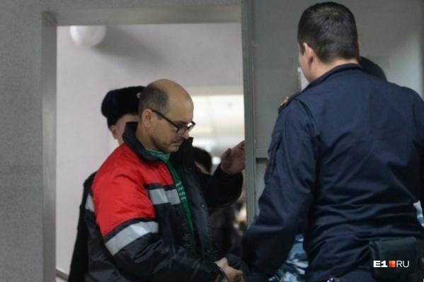 Летом этого года Пузырева отпустили из СИЗО, но уже через неделю по ходатайству следователей и прокуратуры посадили обратно