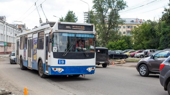 В Ярославской области транспортники должны были уменьшить стоимость проезда, но не стали