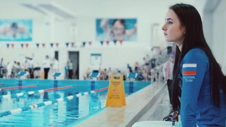 Вы слишком оберегаете малыша: как научить ребёнка плавать. Главные советы от тренера