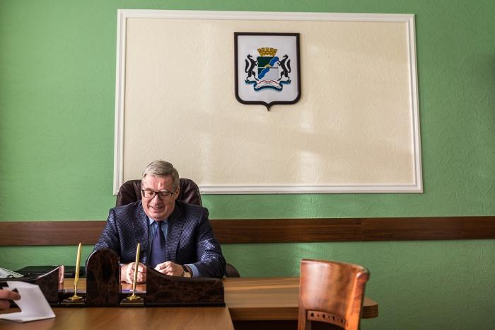 Бюро советов: как выглядит новый кабинет Толоконского