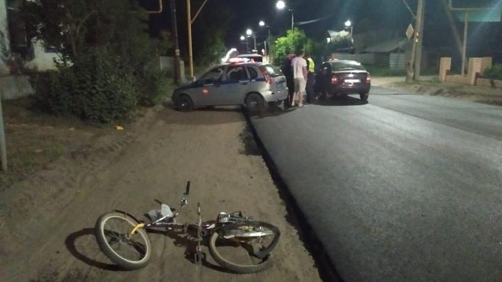 На Южном Урале отдали под суд автомобилистку, насмерть сбившую воспитателя детсада на велосипеде