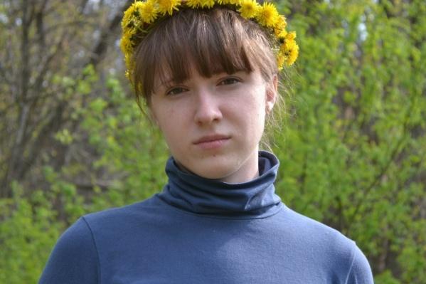 Марию Перебейнос убили во время пробежки