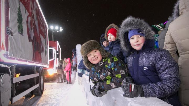 Засветиться на федеральном телеканале: детей из Уфы зовут на кастинг «Прогнозика погодки»