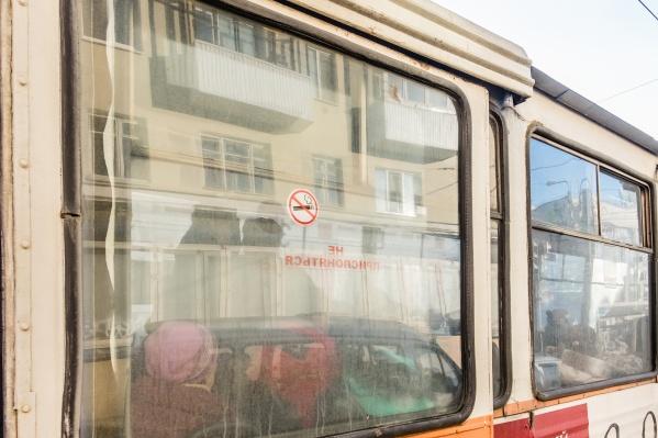 Трамваи, которые сейчас ходят по маршруту №3, будут ходить по маршрутам №7 и №11
