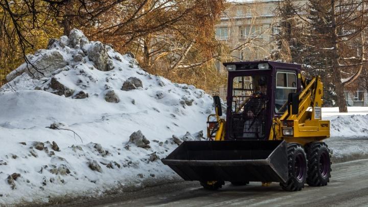 Власти назвали район Новосибирска с идеальными дорогами — туда приедет Путин